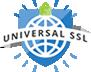 Universal SSL Logo
